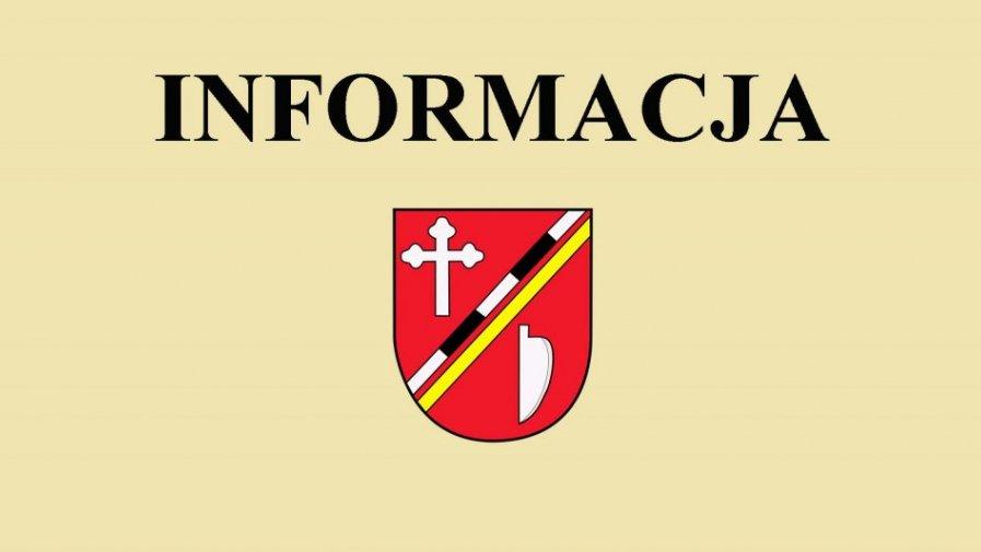 W dniu 21.06.2019 r. Urząd Miejski w Halinowie będzie nieczynny