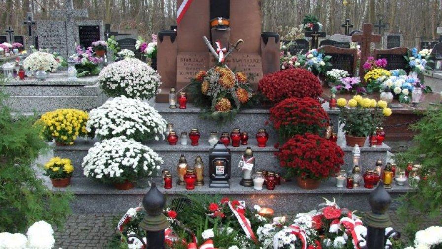 100-lecie Odzyskania Niepodległości przez Polskę w Gminie Halinów